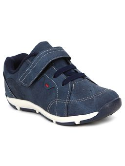 Sapato-Klin-Infantil-Para-Bebe-Menino---Azul