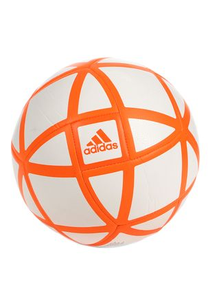 Bola-de-Futebol-Adidas-Glider-Laranja-branco