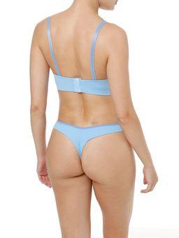 Conjunto-de-Lingerie-Feminino-Azul-