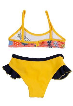 Biquini-Infantil-Para-Menina---Amarelo-rosa