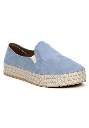 Slipper-Feminino-Autentique-Azul