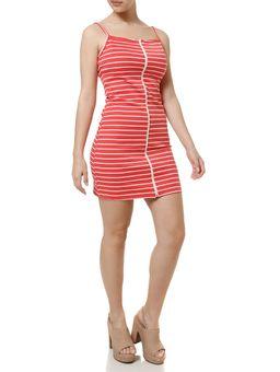Vestido-Curto-Feminino-Coral-