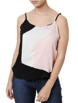 Blusa-Regata-Feminina-Branco-preto