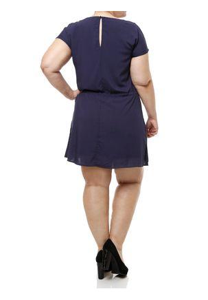 Vestido-Plus-Size-Feminino-Azul-marinho