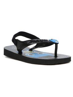 Sandalia-Havaianas-Infantil-Para-Bebe-Menino---Preto