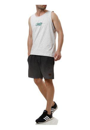 Camiseta-Regata-Masculina-Gangster-Cinza-claro