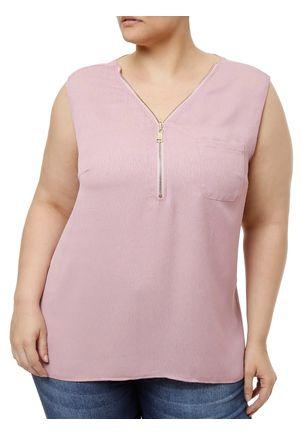 Blusa-Regata-Plus-Size-Feminina-Rosa