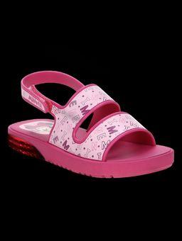 Sandalia-Mickey-e-Minnie-Infantil-Para-Bebe-Menina---Rosa-pink