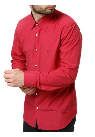Camisa-Manga-Longa-Masculina-Rosa-pink