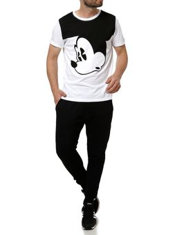 Camiseta-Manga-Curta-Masculina-Disney-Branco