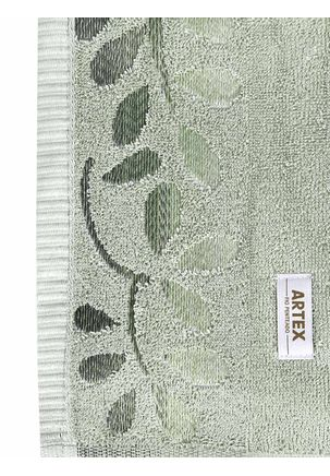 Toalha-de-Rosto-Artex-Total-Mix-Gramado-Verde-claro