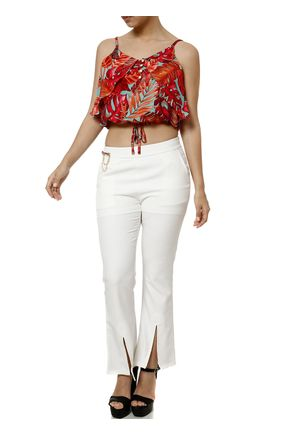 Calca-Tecido-Pantacourt-Feminina-Off-white