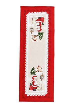 Trilho-de-Mesa-Natalino-Dohler-Vermelho-bege
