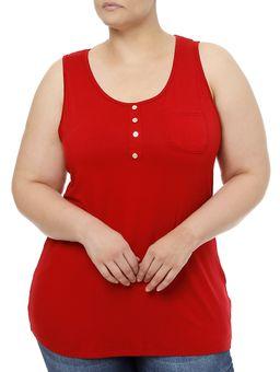 Blusa-Regata-Feminina-Lnd-Clean-Vermelho