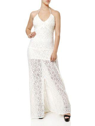 Vestido-Longo-Feminino-Autentique-Off-White