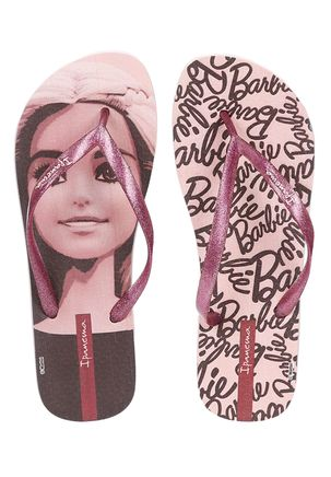 Chinelo-Feminino-Ipanema-Barbie-Rosa