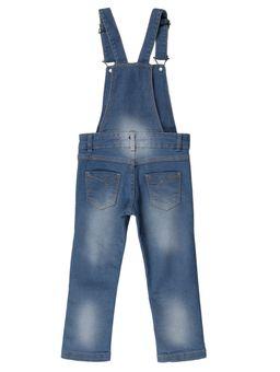 Macacao-Jardineira-Infantil-Para-Menina---Azul