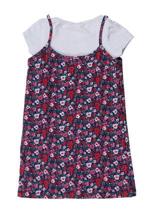 Vestido-Infantil-Para-Menina---Azul-marinho