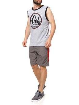 Camiseta-Regata-Masculina-Vels-Cinza