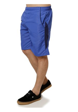 Bermuda-de-Tecido-Masculina-Azul