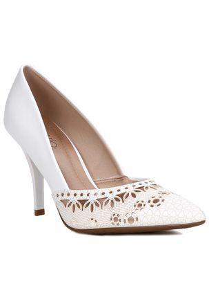 Sapato-Scarpin-Feminino-Beira-Rio-Branco-dourado