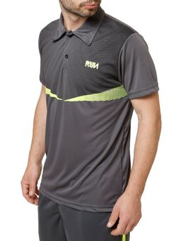 Polo-Esportiva-Masculina-Local-Cinza