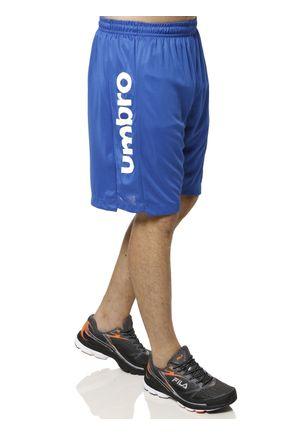 Calcao-de-Futebol-Masculino-Umbro-Azul-branco