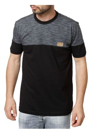 Camiseta-Manga-Curta-Masculina-Occy-Preto-verde