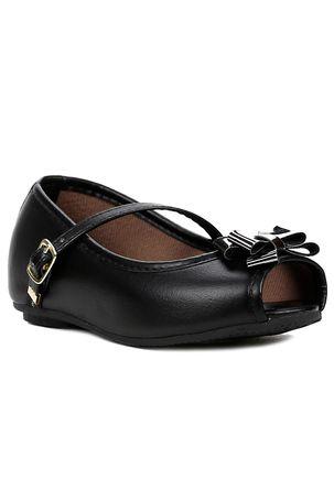 Sapato-para-Bebe-Menina---Preto