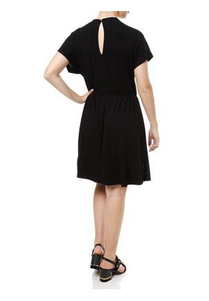 Vestido-Curto-Feminino-Rovitex-Preto