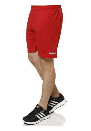 Calcao-de-Futebol-Masculino-Kappa-Vermelho