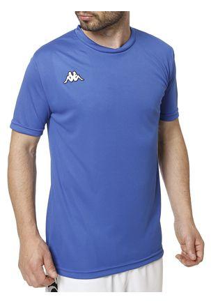 Camiseta-Esportiva-Masculina-Kappa-Azul