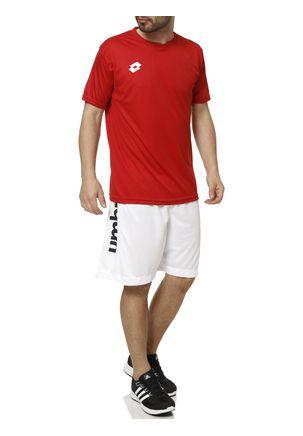 Camiseta-Esportiva-Masculina-Vermelho