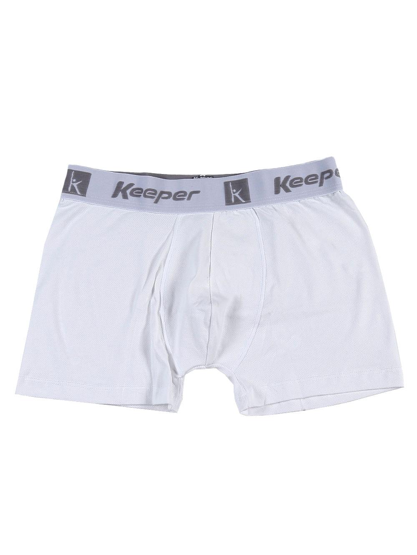 656085ab5cffc0 Cueca Boxer Masculina Branco