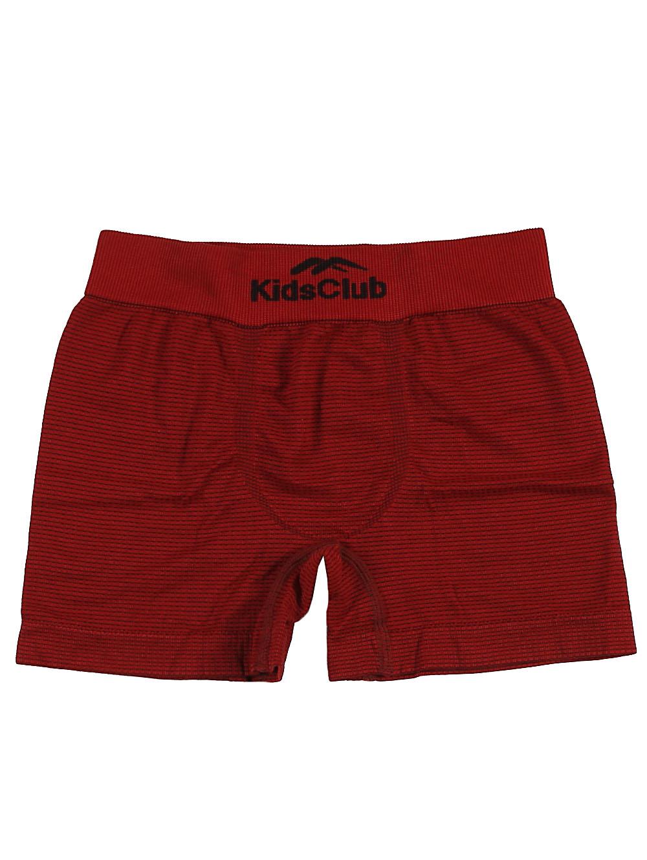 ae92d0369 Cueca Boxer Infanto Juvenil Para Menino - Vermelho - Lojas Pompeia