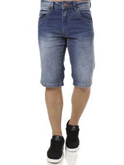 Bermuda-Jeans-Masculina-Zune-Azul