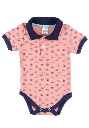 Body-Flik-Infantil-Para-Bebe-Menino---Coral