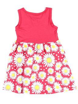 Vestido-Infantil-Para-Menina-Disney-Vermelho