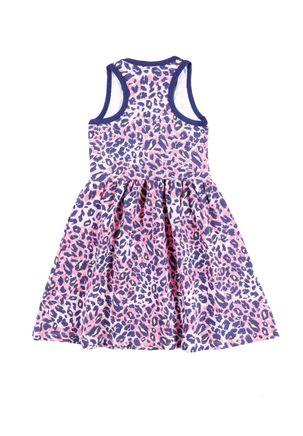 Vestido-Juvenil-Para-Menina---Rosa