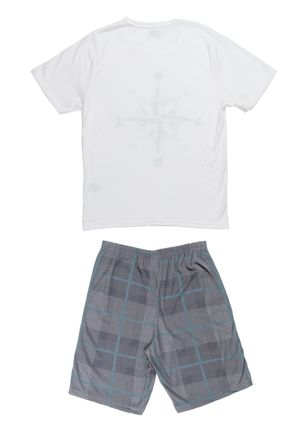 Pijama-Curto-Infanto-Juvenil-Para-Menino---Off-white