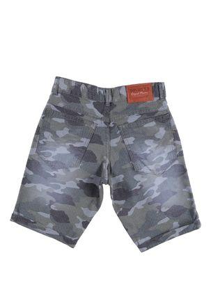 Bermuda-Jeans-Juvenil-Para-Menino---Verde