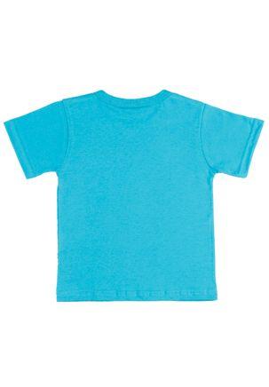 Camiseta-Manga-Curta-Dc-Super-Friends-Infantil-Para-Menino---Verde
