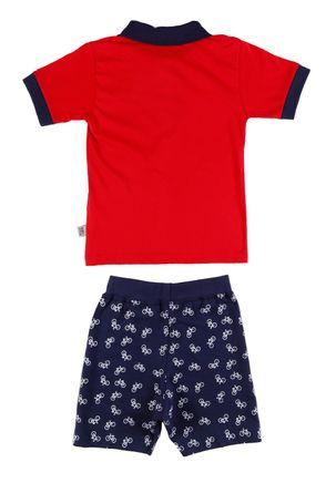Conjunto-Infantil-Para-Menino---Vermelho-azul