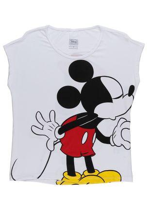 Blusa-Regata-Disney-Juvenil-Para-Menina---Branco