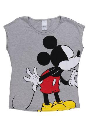 Blusa-Regata-Disney-Juvenil-Para-Menina---Cinza