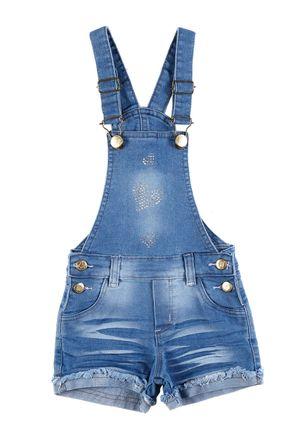 Macacao-Jardineria-Infantil-Para-Menina---Azul