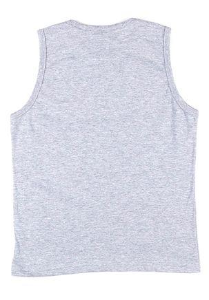 Camiseta-Regata-Juvenil-Para-Menino---Cinza