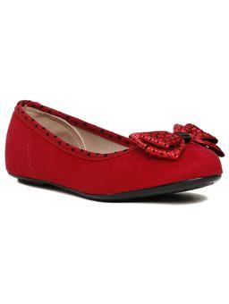 Sapatilha-Molekinha-Infantil-Para-Menina---Vermelho