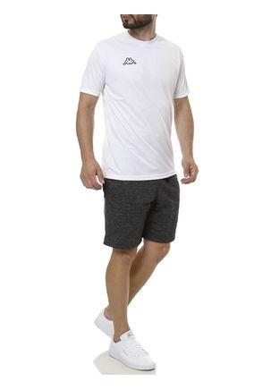Camiseta-de-Futebol-Masculina-Kappa-Branco