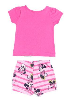 Conjunto-Disney-Baby-Infantil-Para-Bebe-Menina---Rosa